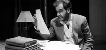 Franco Maresco presenta il suo film su Scaldati