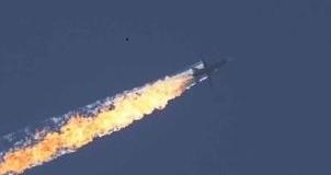 La Russia viola lo spazio aereo di Georgia e Finlandia dopo la Turchia