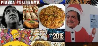 Il menu per la dieta di Capodanno
