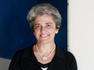 Caterina D'Amico,Preside della Scuola Nazionale di Cinema