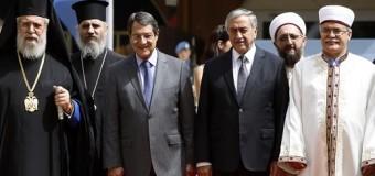 A Cipro messaggio natalizio di pace e riconciliazione