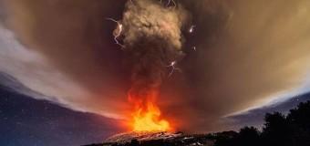 Ecco i segreti di Sua Signora Vulcanessa Etna