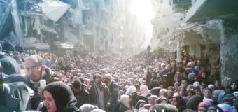 Cinquantaquattro milioni di rifugiati