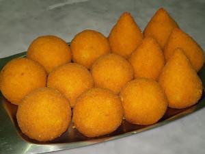 Forma-arancino