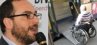 Doppia gaffe dell'assessore-ZTL di Palermo sui disabili