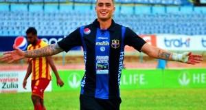 Zamparini porta un attaccante venezuelano a Palermo