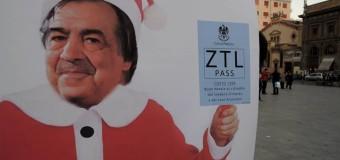 ZTL, Amore tossico di Palermo