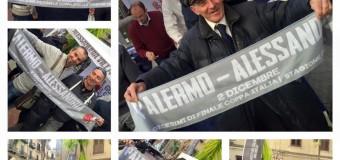 Favola Alessandria, dopo il Palermo batte il Genoa