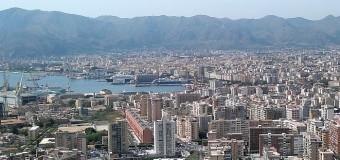 Scossa di terremoto a Palermo