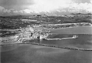 Porto Empedocle e Agrigento tratta da salvofuca_blogspot_com