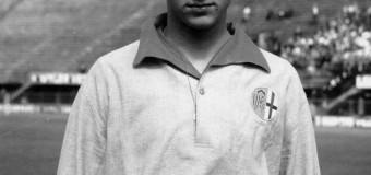 A Palermo torna l'Alessandria, la squadra che lanciò Gianni Rivera