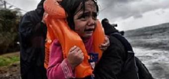 Turchia, 111 000 rifugiati salvati in mare negli ultimi sei mesi