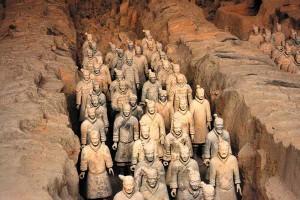 Xian-Statue-esercito-terracotta