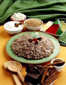 cuccia - tradizioni siciliane