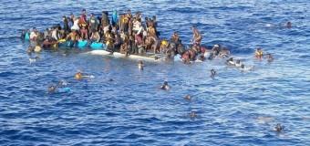Ancora strage di bambini migranti nel Mar Egeo