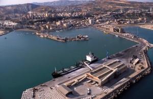 Porto Empedocle oggi. Foto tratta da www.favaraweb.it