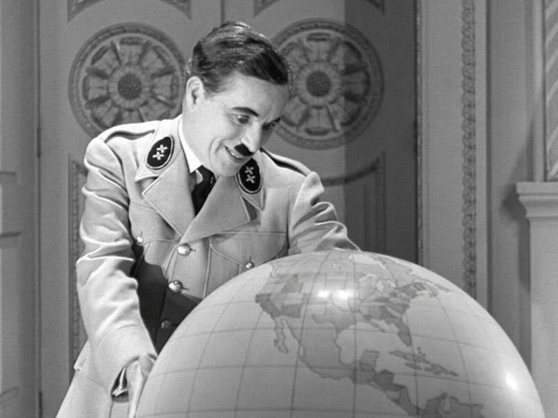 Risultati immagini per il grande dittatore film 1940