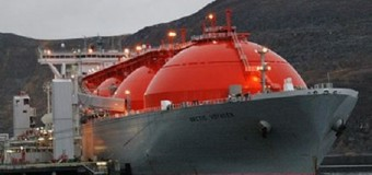 Gli USA avviano le esportazioni di gas in Europa