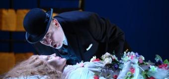 Al Teatro Biondo una sublimazione dell'Ulysses