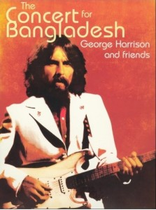 Concerto per Bangla Desh George Harrison 2