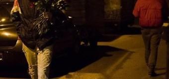 """Anche a Palermo esplode """"Dreck"""", una piccola bomba al Teatro alla Guilla"""