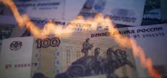 Nuovo record Euro su Rublo mentre il petrolio affonda
