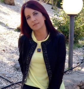 Stefania Munafò, consigliere comunale PD a Palermo