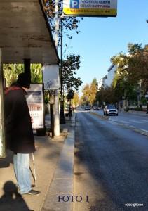 Fin quando arriveranno le nuove linee, passeranno gli autobus dal centro?