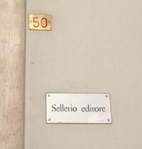 Numero 50 Via Sellerio foto di Gabriele Bonafede