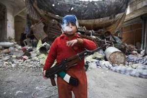 Siriabsoldat