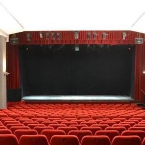 Teatro Lelio interno