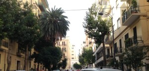 Via Sellerio ex-Via Siracusa