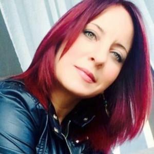 Stefania Munafò