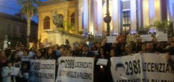 "Almaviva, fumata ""grigia"". Sindacati: manifestazione nazionale"