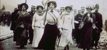 La festa della donna: nascita ed evoluzione ai giorni nostri