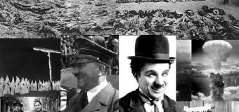 Da Stalin e Hitler a Trump