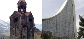 Armenia e Azerbaijan fermano le armi