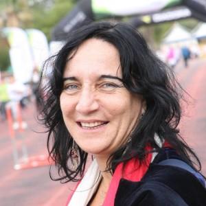 Nadia Spallitta, consigliere comunale del PD a Palermo