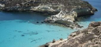 Lampedusa capitale del Mediterraneo