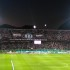 Il Palermo fa soffrire la Juventus e ritrova il pubblico