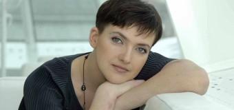 Liberata la pilota ucraina Nadia Savchenko
