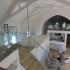 Dall'Umbria a New York, architettura e successo
