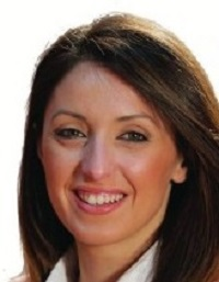 Anna Alba candidata a sindaco del Movimento Cinque Stelle a Favara