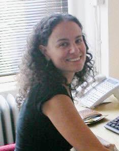 Deborah Mariotti