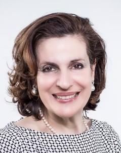 Gabriella Bruccoleri, candidata a sindaco centrosinistra a Favara