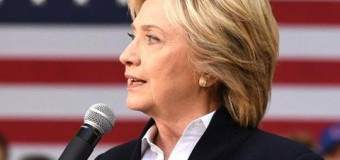 Sondaggi USA: Clinton-Trump 334 a 204