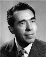 Raimondo Borsellino (Cattolica Eraclea, 27 aprile 1905 – Agrigento, 26 dicembre 1998)