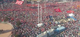 Turchia, finalmente una reazione democratica al golpe