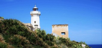 Verso il restauro dei fari di Capo Zafferano, Capo Gallo, Ustica e Brucoli