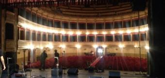 Palermo Capitale dei Giovani: la campagna del Teatro Biondo